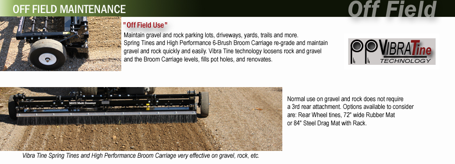 HyBrid for Off Field Use, 938